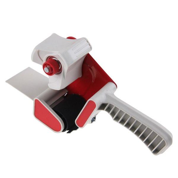 Value Carton Sealer Pistol Grip Tape Dispenser 50mm