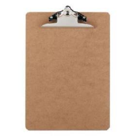 Clipboards Value Hardboard A4 Clipboard