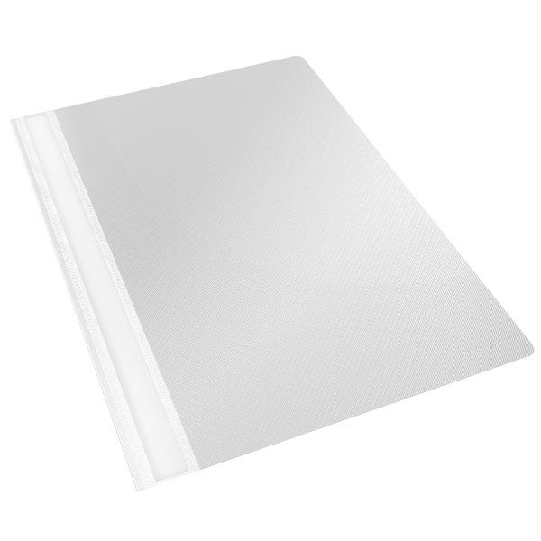 Esselte Vivida Report File A4 White 28321 (PK25)