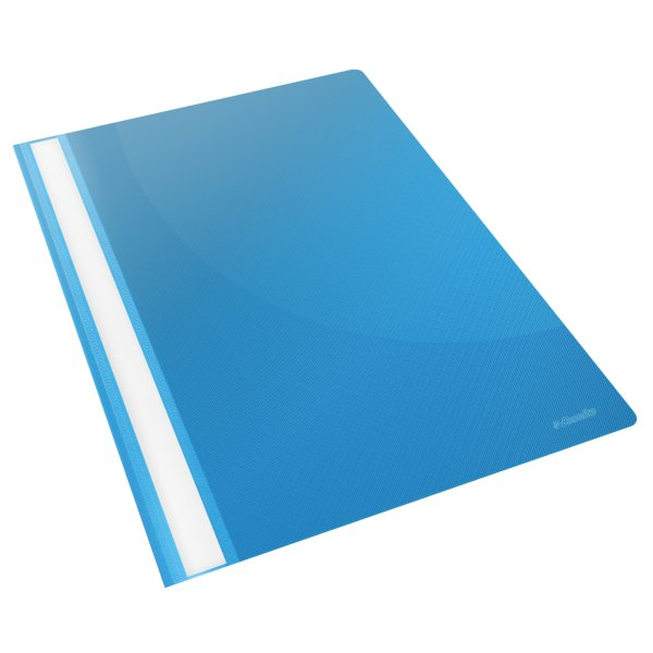 Esselte Vivida Report File A4 Blue 28322 (PK25)