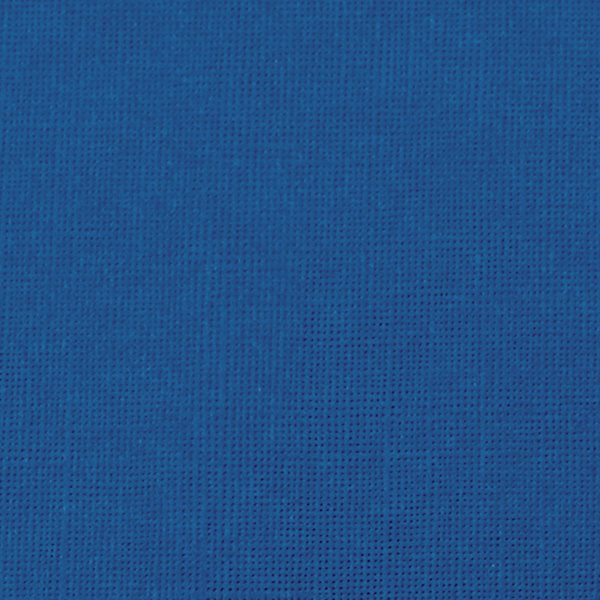 GBC Linen Weave Cover Set 250gsm Blue A4 (Pack 50 Pairs)
