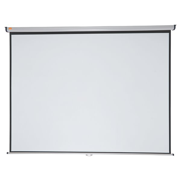 Screens Nobo Wall Mounted 4:3 Projection Screen 2400x1813mm