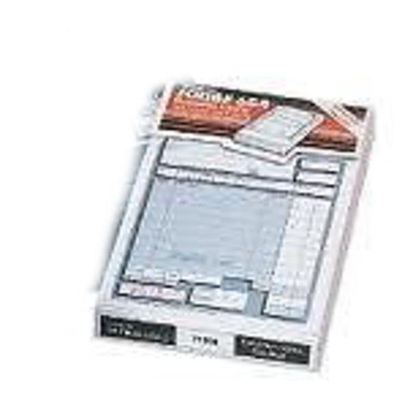 Twinlock Scribe 855 Sales Receipt 3-Part 75 Sheets 71707