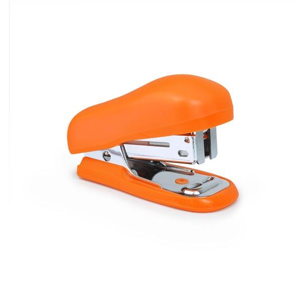 Hole Punches Rapesco Bug Mini Stapler Orange