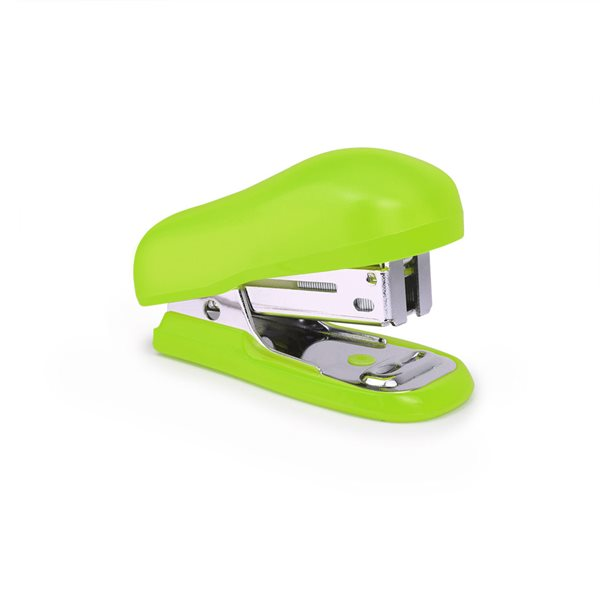 Hole Punches Rapesco Bug Mini Stapler Green
