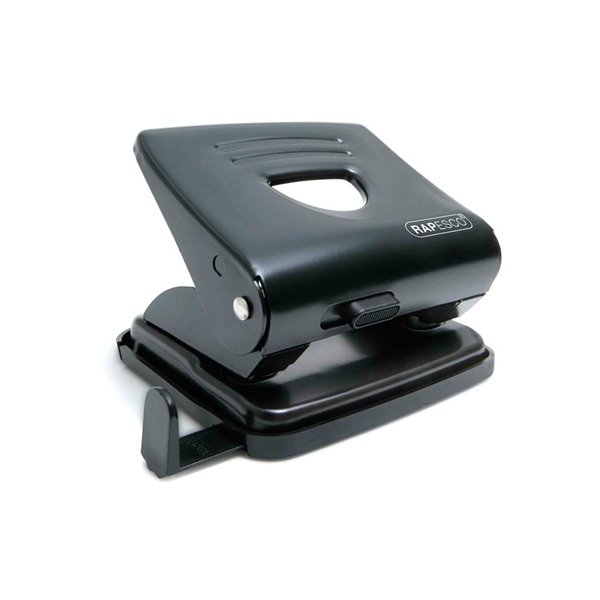 Hole Punches Rapesco 825 2-Hole Punch -  25 Sheets