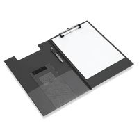 Clipboards Rapesco Foldover Clipboard A4/Foolscap