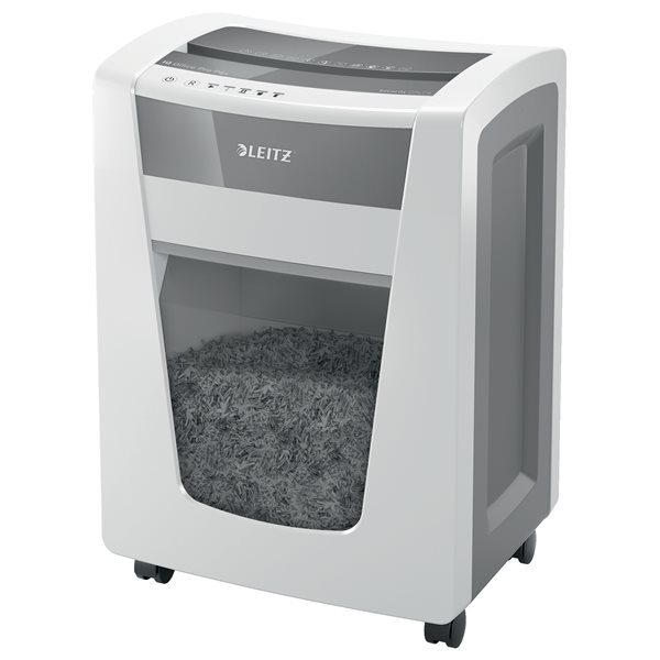 Shredders Leitz IQ Office Pro P6 Plus Shredder DS