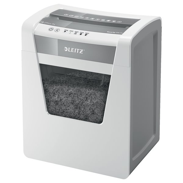 Shredders Leitz IQ Office Shredder DS