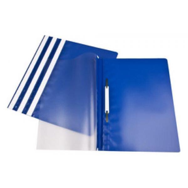Value Report Files A4 Blue PK25