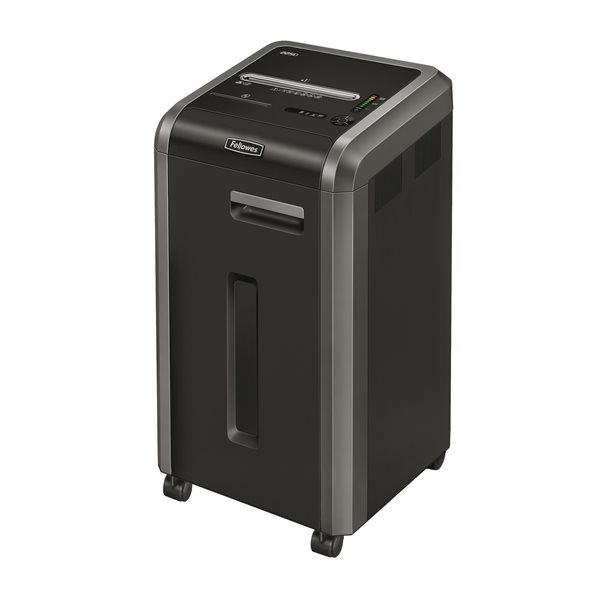 Shredders Fellowes 225CI Small Office Shredder