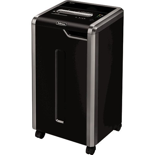 Shredders Fellowes 325CI Commercial Cross Cut Shredder