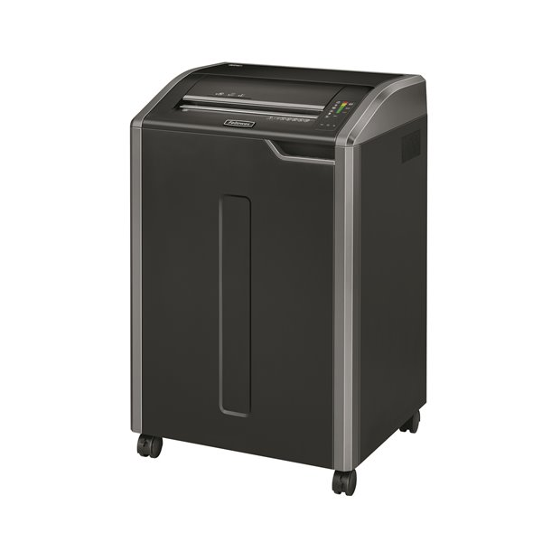 Shredders Fellowes 485CI Cross Cut Large Office Shredder