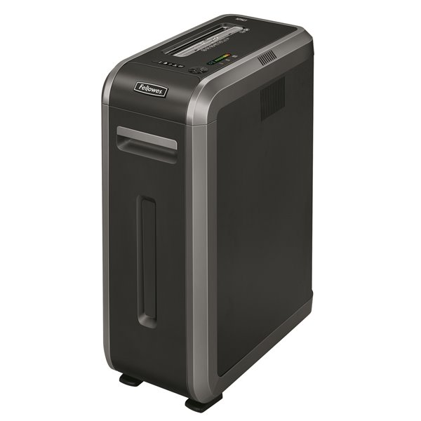 Shredders Fellowes 125CI Cross Cut Shredder