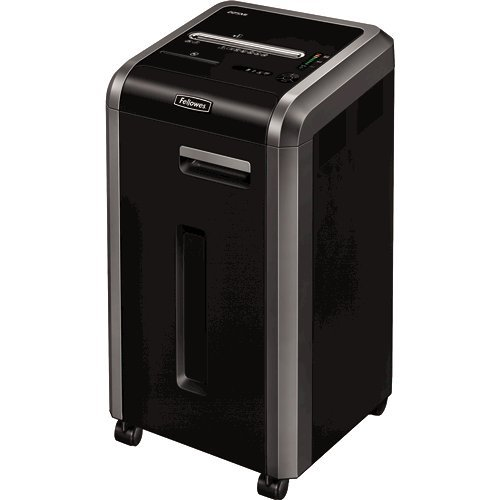Shredders Fellowes 225MI Micro Shred Small Office Shredder