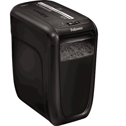 Shredders Fellowes 60CS Cross Cut Shredder