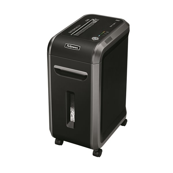 Shredders Fellowes 99CI Professional Cross Cut Shredder