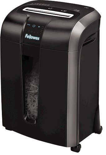 Shredders Fellowes 73CI Cross Cut Shredder