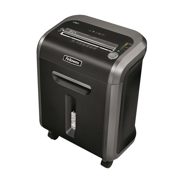 Shredders Fellowes 79cI Cross Cut Shredder