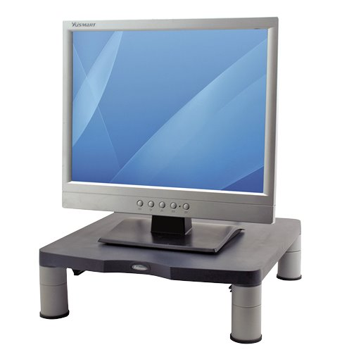 Risers / Stands Fellowes Standard Monitor Riser for 21 inch Monitor