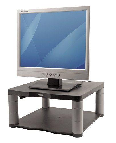 Fellowes Premium Monitor Riser Graphite 9169401