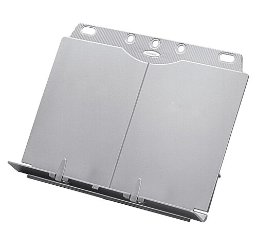 Fellowes Booklift Copyholder Silver 21140