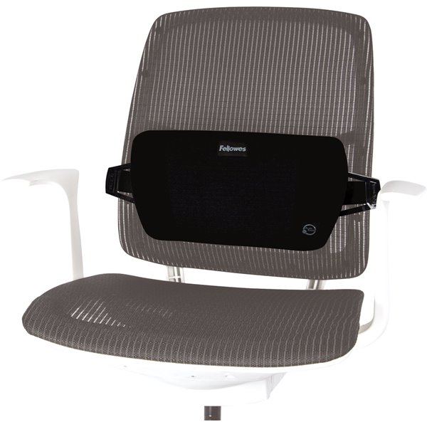 Fellowes PlushTouch Back Support