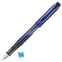Fountain Pens Zebra V-301 Fuente Disposable Fountain Pen Blue PK12
