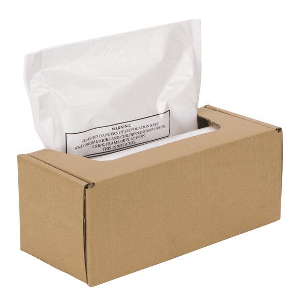 Bags / Sacks Fellowes Shredder Bags 60-75litres