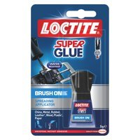 Fixers / Dots / Strips Loctite Super Glue Brush-On 5g 1621074