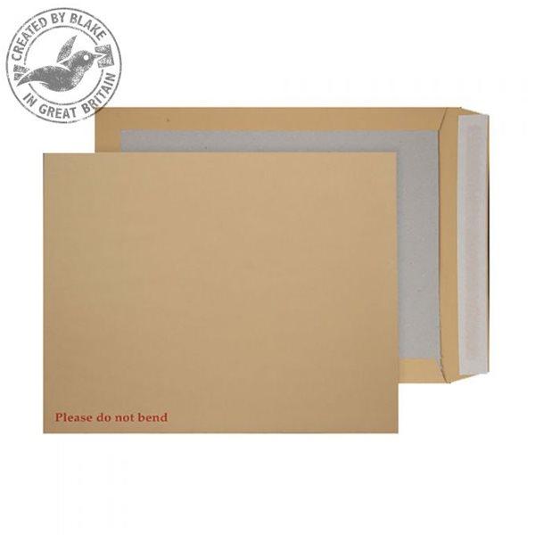 Boardback Pocket P/S C3 450x324mm Manilla (BOX 50)