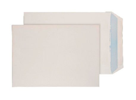Nature First Pocket S/S C5 90gsm White PK500