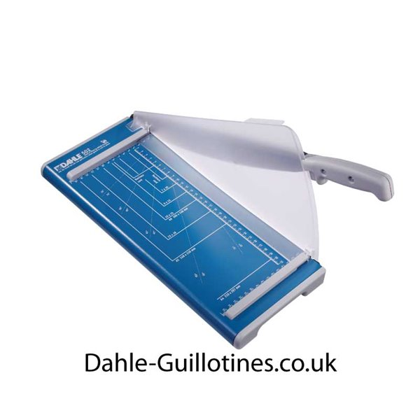 Guillotines Dahle Personal Guillotine 320mm 502
