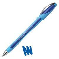 Ball Point Pens Schneider Slider Memo Ballpoint Pen XB Blue PK10