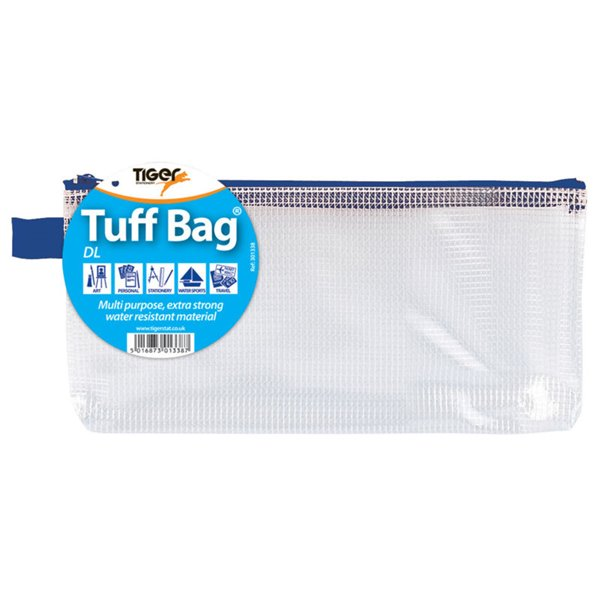 Tiger Tuff Bag DL