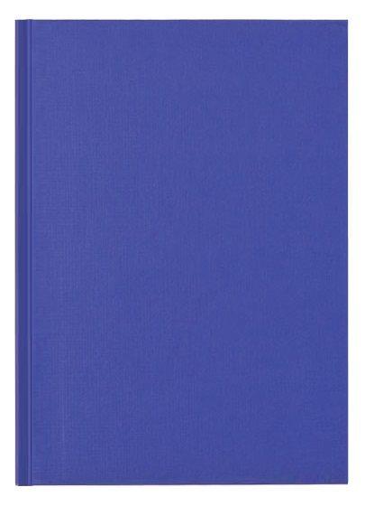 Ruled Value A5 Manuscript Notebook Casebound