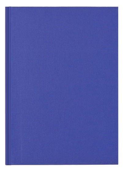 Ruled Value A6 Manuscript Notebook Casebound