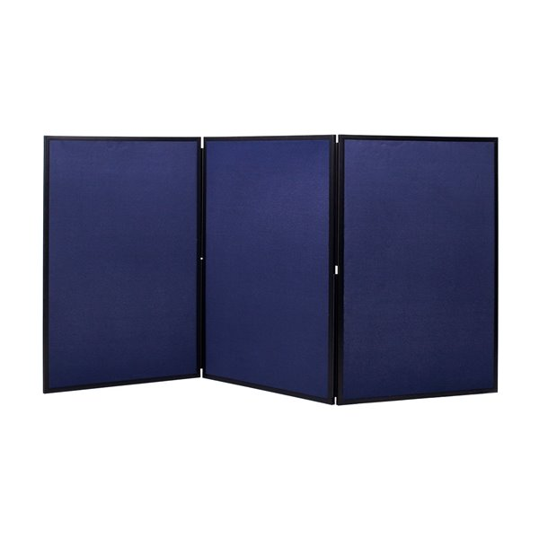 Display Panels Bi-Office 3 Panel Showboard Exhibition System