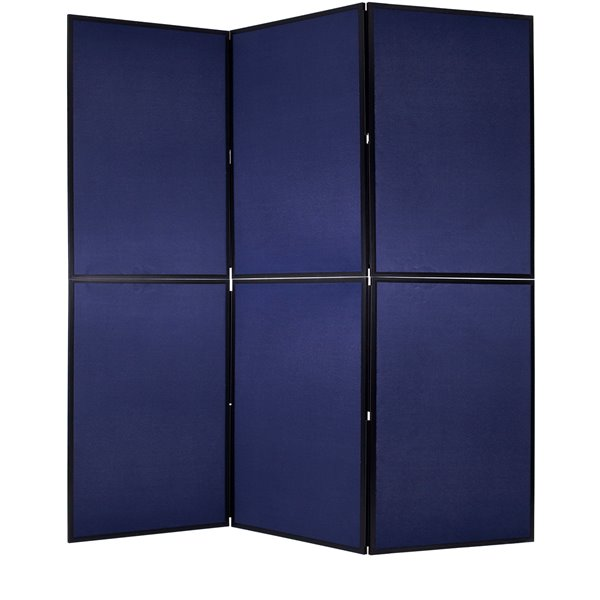 Display Panels Bi-Office 6 Panel Showboard Exhibition System