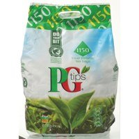 Tea PG Tips One Cup Pyramid Teabags PK1100