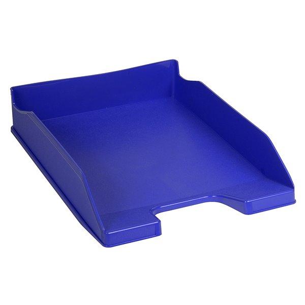 Letter Trays Forever Letter Tray Combo Midi 347x255x65mm Cobalt Blue