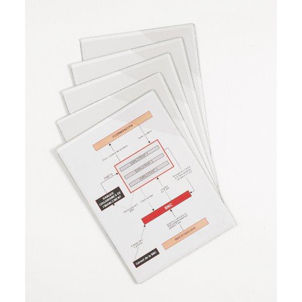 Tarifold Kang A5 Magnetic Pockets PK5