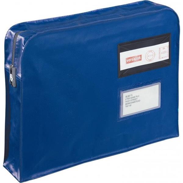 Bags Versapak Bulk Mailing Pouch  W406 x D76 X H305mm
