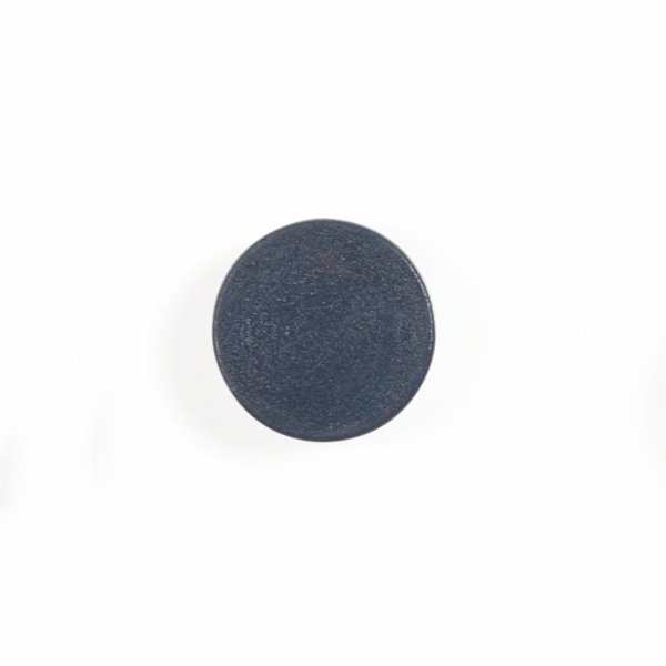 Bi-Office Round Magnets 20mm Blue PK10