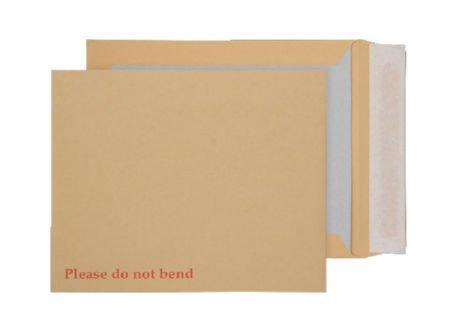 Blake Board Back Envelope Peel and Seal ML 318x267mm PK 125