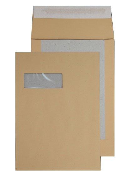 Blake Board Back Envelope Peel and SealML C4 324x229mm PK125