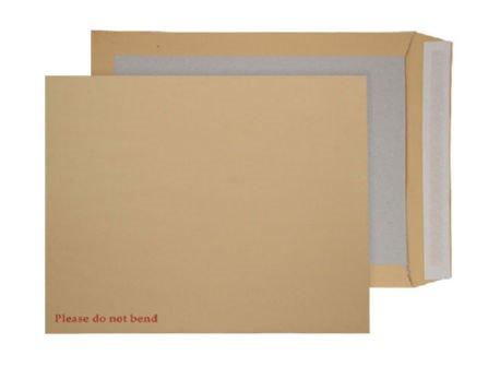 Blake Board Back Pocket Peel and Seal Manilla C3 120gsm PK50