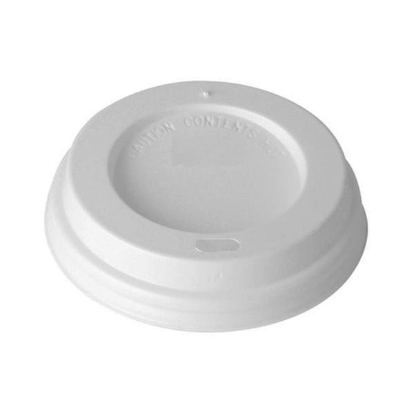 Value 8oz Sip Thru Lid Cup (Pack 100)