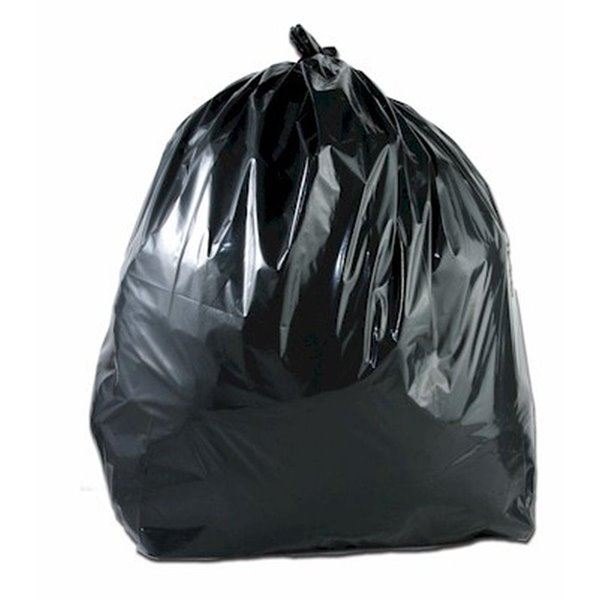Bin Bags & Liners Value Heavy Duty Black Refuse Sack (Pack 200)