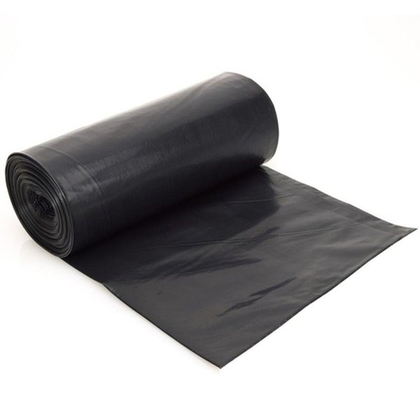 Bin Bags & Liners Value Xtra Heavy Duty Refuse Sack Black PK200
